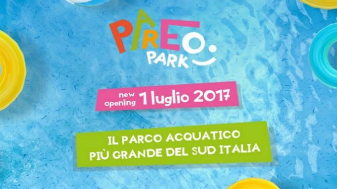 Riapre Magic World, ma cambia nome: è il Pareo Park