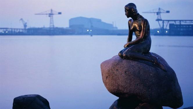 Copenaghen: l'affascinante Sirena del Nord