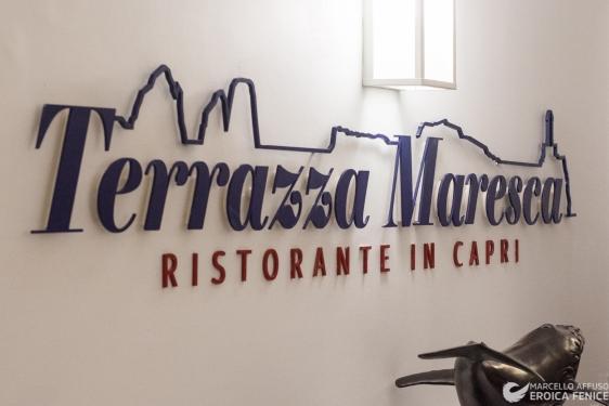 Terrazza Maresca