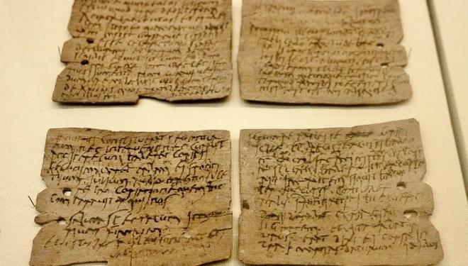 Vindolanda: nuove scoperte nel forte romano in Britannia