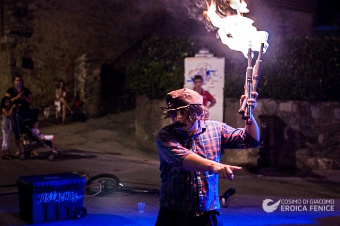 Mojoca Festival, colore e passione a Moio della Civitella