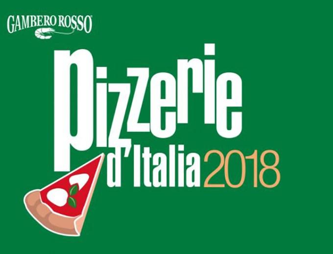 Pizzerie d'Italia 2018, la guida completa del Gambero Rosso