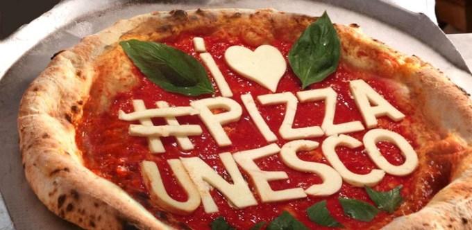 PizzaUnesco Contest 2017. Conferenza stampa