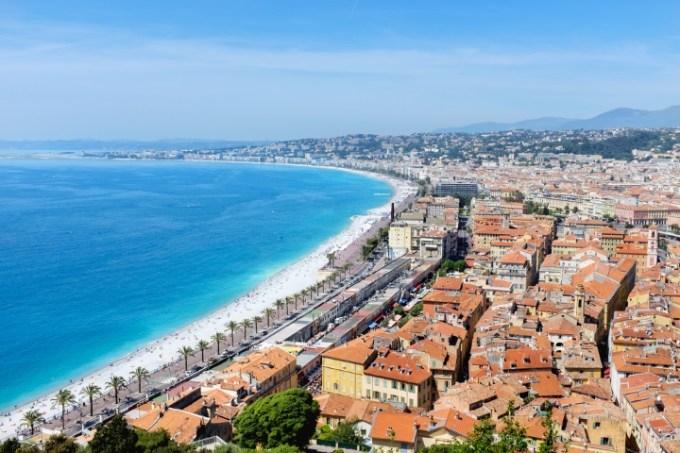 Nizza: le cose da vedere nella capitale della Costa Azzurra