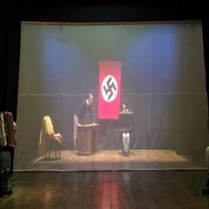 """""""La musicista di Auschwitz """" Teatro Eidos in scena a Benevento"""