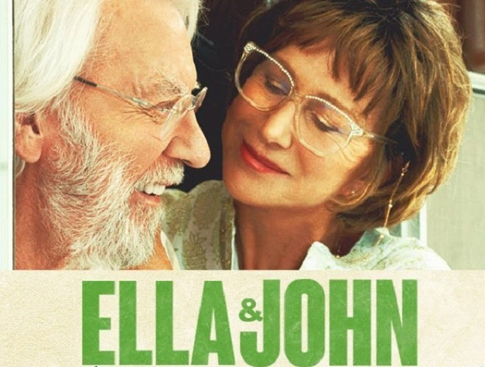 Ella e John – The Leisure Seeker: ultima fuga d'amore