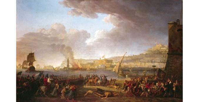 """""""Napoli 1799"""". Saggio sulla rivoluzione partenopea di Ciro Raia"""