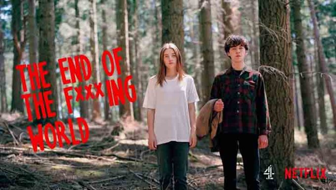 The End of the F***ing World, tanto rumore per nulla?