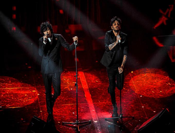 Finale di Sanremo