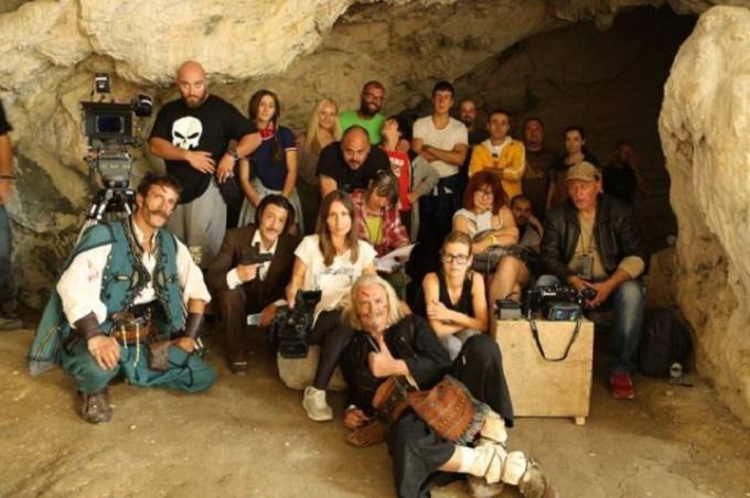 Il cinema oltre i Balcani: in Bulgaria arriva Runaway Smartphone