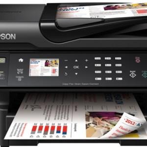 Nuovi software e modelli, ecco le mosse di Epson per le stampanti