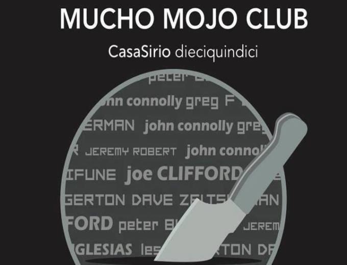 Mucho mojo club