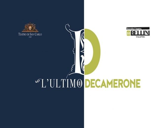 L'ultimo Decamerone: Stefano Massini e Gabriele Russo portano il Decameron al Bellini