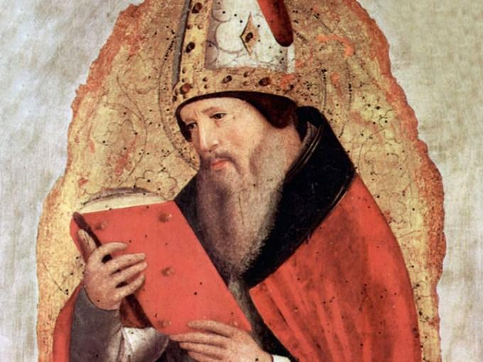 Sant'Agostino e la memoria dell'errore: l'io e la vergogna