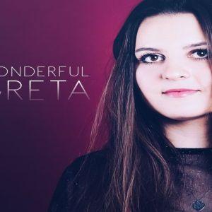 Wonderful, intervista alla cantautrice italo-americana Greta