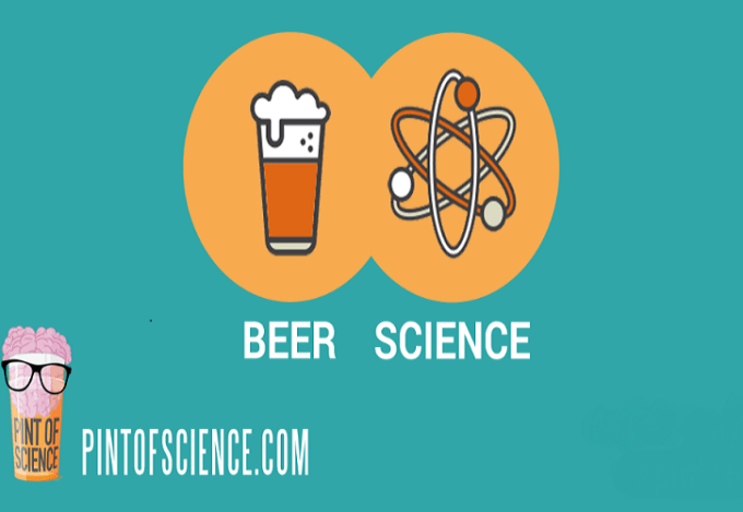 Pint of Science 2018