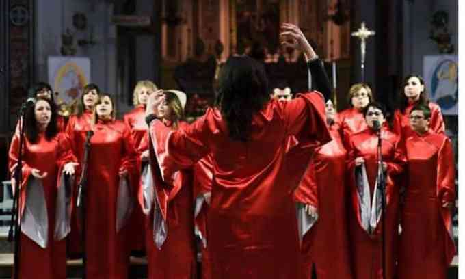 Riardo, al via Borghi Incantati Choir Festival V edizione