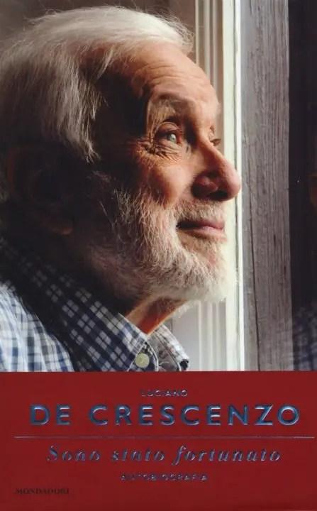 Sono stato fortunato di Luciano De Crescenzo (Recensione)