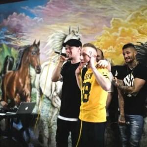 Voci Spiegate: Kiave ci racconta il rap nelle carceri