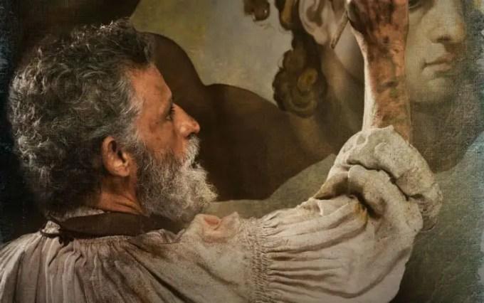 Michelangelo - Infinito: il genio dell'arte secondo Emanuele Imbucci