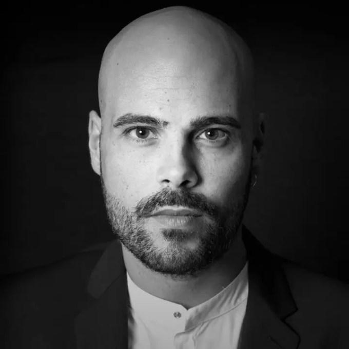 Marco D'Amore e Medici senza Frontiere a Ricomincio dai Libri 2018