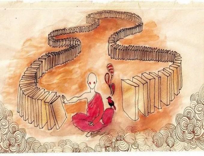 Karma : cos'è, simbolo e significato