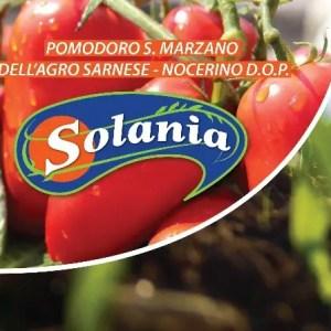 """Lunedì 24 settembre Open Day Solania """"Il Mio San Marzano D.O.P."""""""