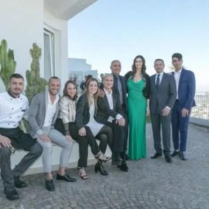 """Villa Gervasio per il solidale con lo spettacolo """"Paths"""""""