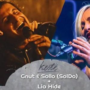 Gnut & Sollo e il Lia Hide Trio al Kesté Abbash