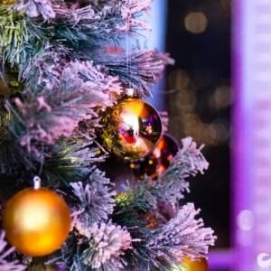 Christmas Party del gruppo Laringe al Cala Moresca