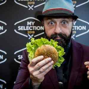 My Selection 2019 al McDonald's di Salerno