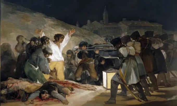 Pena di morte in Italia e nel mondo