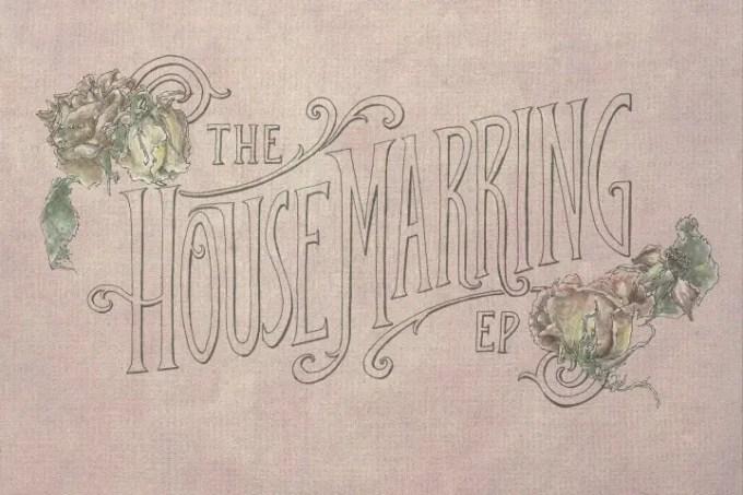 Hide Vincent e il suo nuovo EP: The House Marring