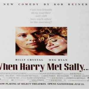 Il CULT #2: When Harry met Sally di R. Reiner
