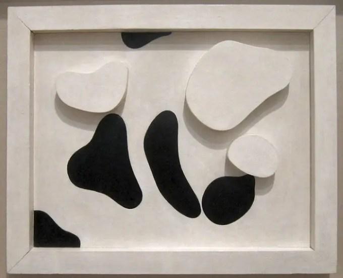 Hans Arp, pittore dadaista... e non solo
