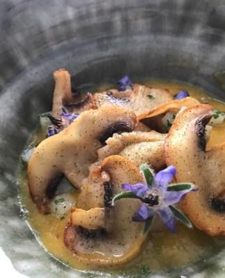Tortelloni ai funghi