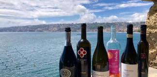 Napoli Wine Challenge