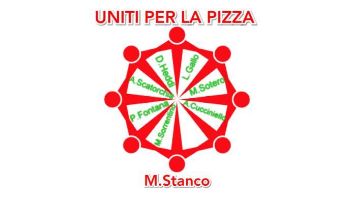 uniti per la pizza
