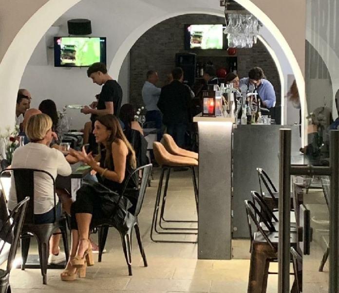 Vanilla Wine&Restaurant