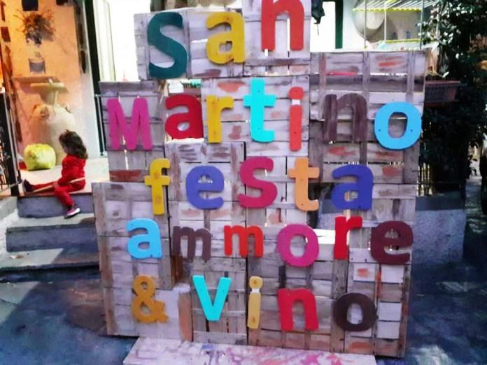 San Martino Festa Ammore e Vino