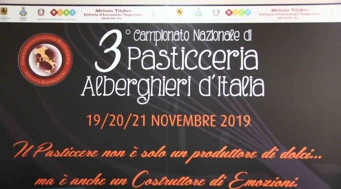 Campionato nazionale di Pasticceria