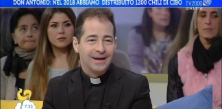 Don Antonio Pompili