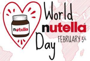 Nutella Day @ Mondo