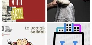 iniziative solidarietà
