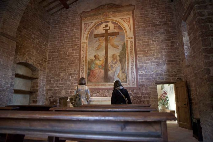Bosco San Francesco