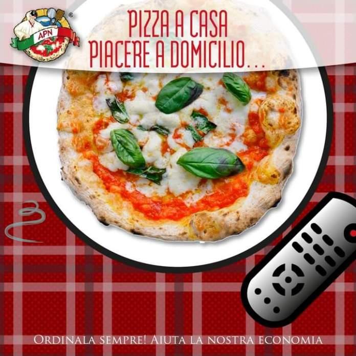 pizzaiuoli napoletani