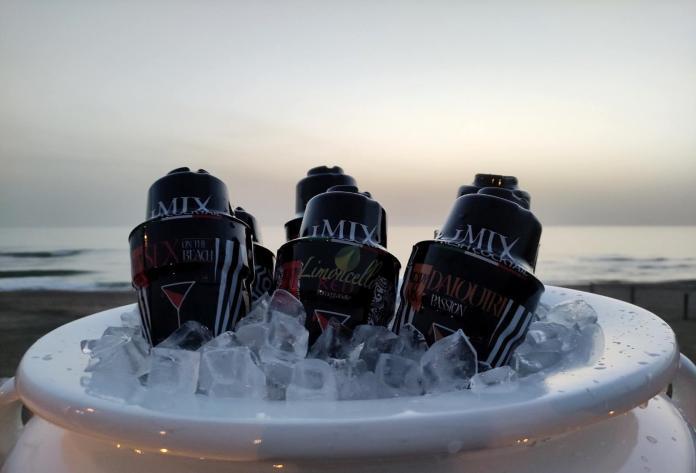 iMIX Fresh Cocktail