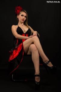 Angi KroxX • Eronite.com
