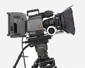 Lucy - ein Job hinter der Kamera