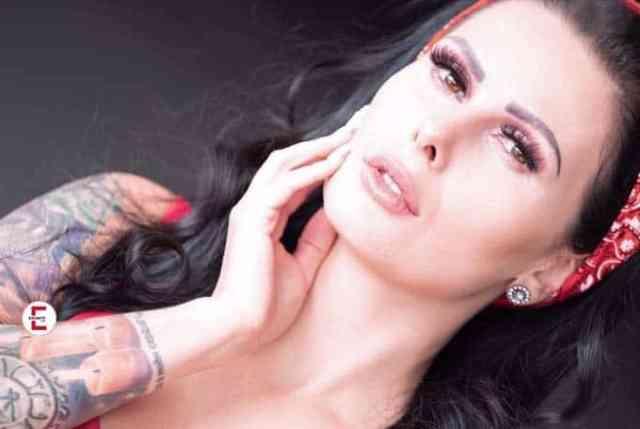 Xania Wet - Blutjunge Göre auf Sextour
